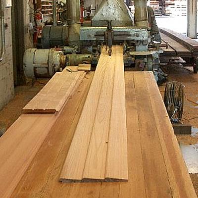 Redwood Specialties
