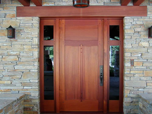 Redwood salvage photo gallery for Redwood siding cost