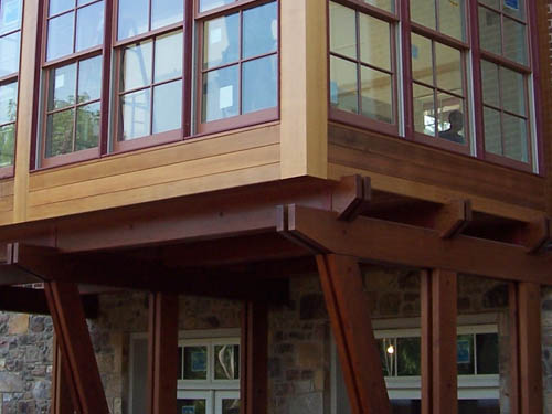 Redwood Timbers Photo Gallery